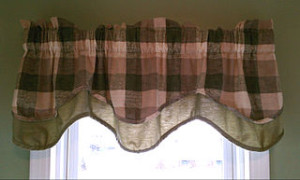 Valance Ideas Living Room