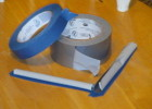 Some Ideas of Duct Tape Crafts for Kids